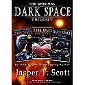 Dark Space: The Original Trilogy (Books 1-3) Kindle Edition