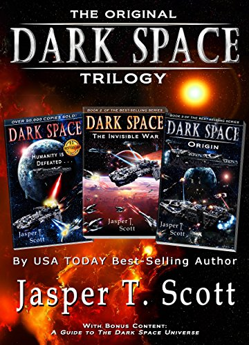 Dark space the original trilogy books 1 3 dark space trilogies dark space the original trilogy books 1 3 dark space trilogies fandeluxe Gallery