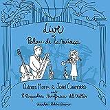 Live at Palau de la Musica W/ Osv