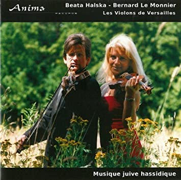 musique hassidique