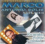 Los Grandes Exitos De Marco Antonio Solis Y Los