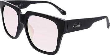 539b4736de Amazon.com  Quay Women s On the Prowl Sunglasses