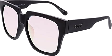 fdbc49e1d9 Image Unavailable. Image not available for. Colour  Sunglasses QUAY ON THE  PROWL ...