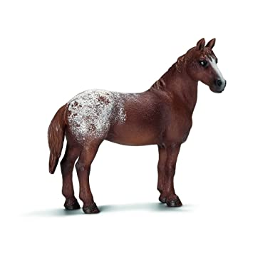 Image result for schleich appaloosa