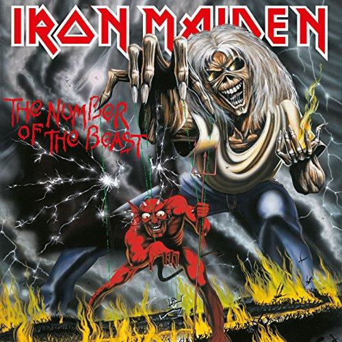 Iron Maiden - The Best Air Guitar Album in the World... Ever, Vol. 2 Disc 1 - Zortam Music