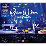 Brian Wilson and Friends [CD+DVD]