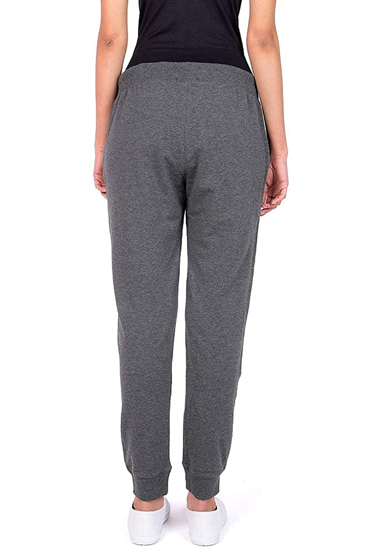 a354752d05453 Amazon.com  Ambiance Women s Juniors Soft Jogger Pants  Clothing
