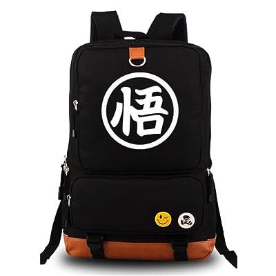 85%OFF Siawasey Japanese Anime Cosplay Luminous Daypack Backpack Shoulder Bag School Bag