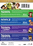 Buy Shrek 4-Movie Collection