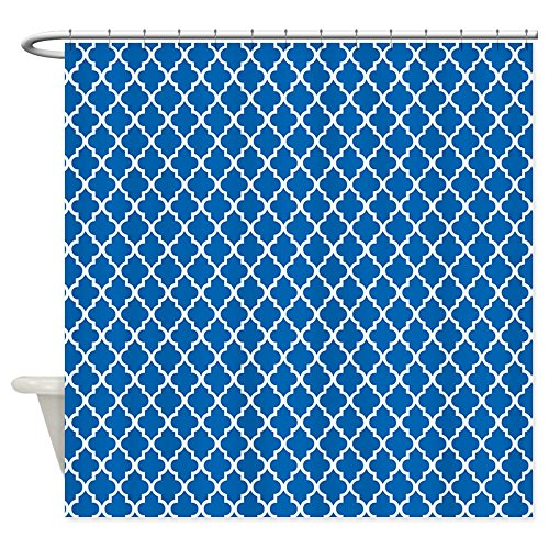 Sale on Cobalt Blue Shower Curtain -Best for 2015 cover image