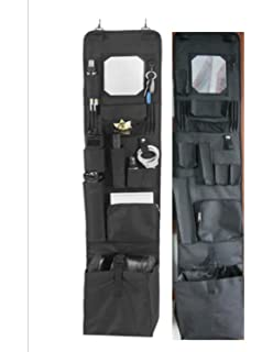 Etonnant Explorer Magnetic, Hanging Locker U0026 Door Organizer   Police, Law  Enforcement, Security
