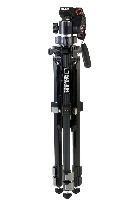 Amazoncom Slik U 8000 Photovideo Mid Size Tripod Camera Photo