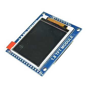 "2,0/"" TFT LCD Display Modul ILI9225 176x220 SPI Arduino Raspberry Pi"