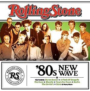 Rolling Stone: 80s Pop