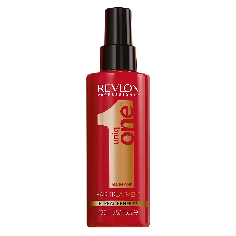 b1283e244 Revlon UniqONE Professional Hair Treatment - 150ml, Classic Fragance:  Amazon.co.uk: Luxury Beauty