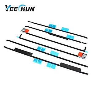 """YEECHUN Replacement LCD Screen Adhesive Strip Sticker Tape for 21.5"""" Apple iMac A1418 076-1416, 076-1437, 076-1422 Late 2012 to Late 2015 Series"""