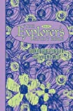 img - for The Explorer's Study Bible - Purple: Seeking God's Treasure and Living His Word book / textbook / text book