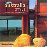 img - for New Australia Style by John Gollings (1999-09-13) book / textbook / text book