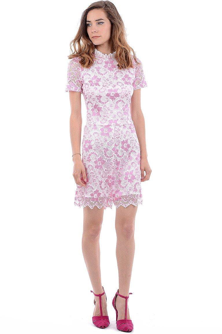 Para mujer de color rosa para traje de neopreno para mujer ...