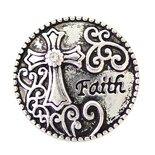 Chunk Charm Cross Faith Diameter