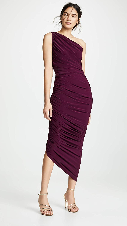 e9ae08174b Norma Kamali Women s Diana Gown at Amazon Women s Clothing store