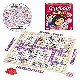 Dora the Explorer Scrabble Junior (2007)