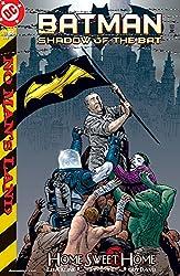 Batman: Shadow of the Bat (1992-) #86