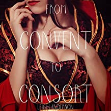 From Convent to Consort: The Lotus and the Phoenix, Book 1
