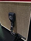 """AmpClamp USA""""S Series/AB 609 SET"""" 2018 Microphone Mic Grabber Mount System"""
