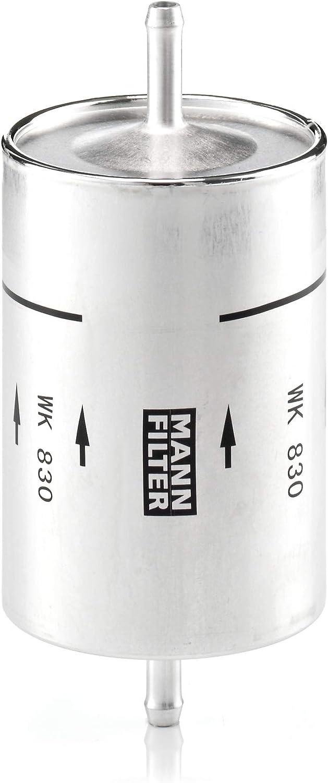 Original Mann Filter Kraftstofffilter Wk 830 Für Pkw Auto