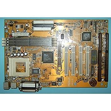 ALi M1543C Integrated Drivers Download