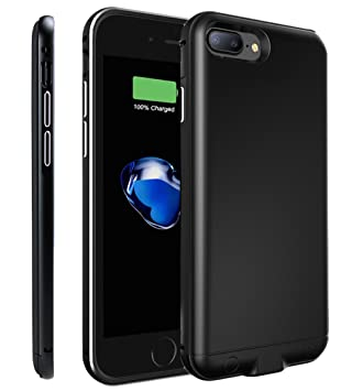 coque rechargeable iphone 7 plus