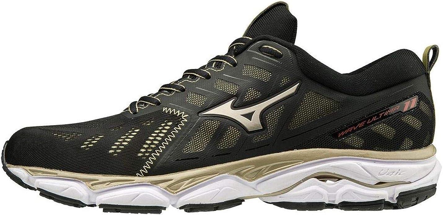 Mizuno Wave Ultima 11 Amsterdam, Zapatillas de Running por Hombre: Amazon.es: Zapatos y complementos