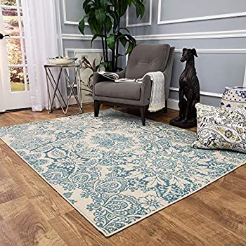 Amazon Com Area Rug 3x5 Kitchen Rugs And Mats Rubber
