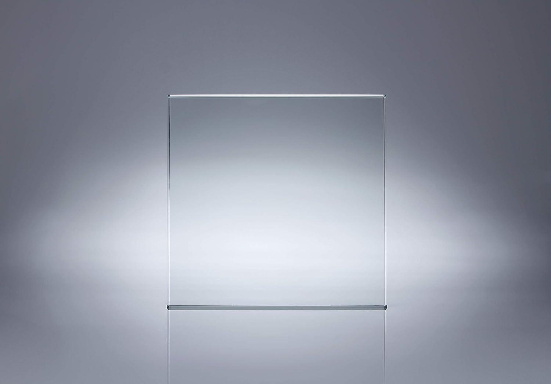 Acrylglas Zuschnitt Plexiglas Zuschnitt 2-8mm Platte//Scheibe klar//transparent 6 mm, 1500 x 400 mm