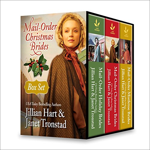 Mail-Order Christmas Brides Boxed Set: An Anthology