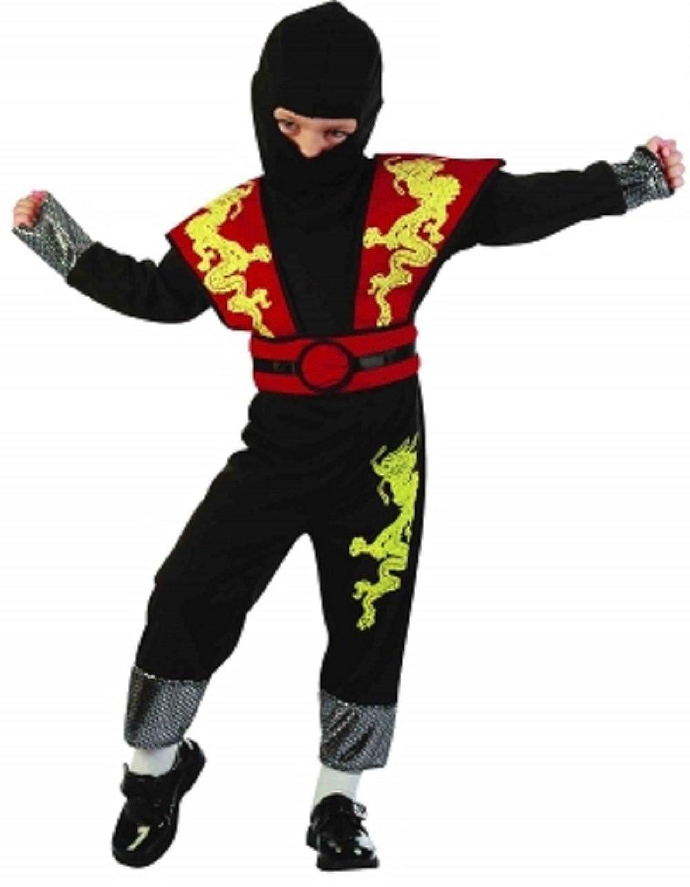 Wicked Fun Infantil con diseño de Flores Retro de Ninja de ...