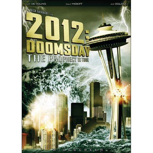 2012: Doomsday from Echo Bridge Home Entertainment