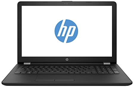 HP 15q-BU008TX 2017 15.6-inch Laptop (6th Gen Core i3-6006U/4GB/1TB/Fast Charge Battery/Free DOS/2GB Graphics), Sparkling Black
