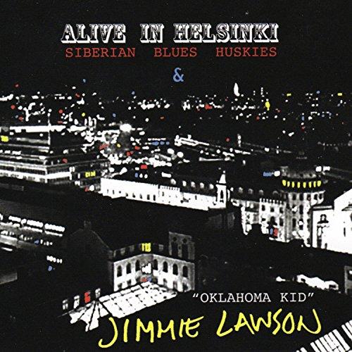 Alive Husky (Alive in Helsinki)