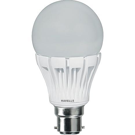 Watt LED Havells 10 White A60 LampCool n80wkOPX