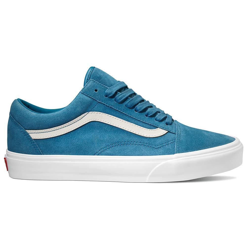 vans old skool bleu turquoise