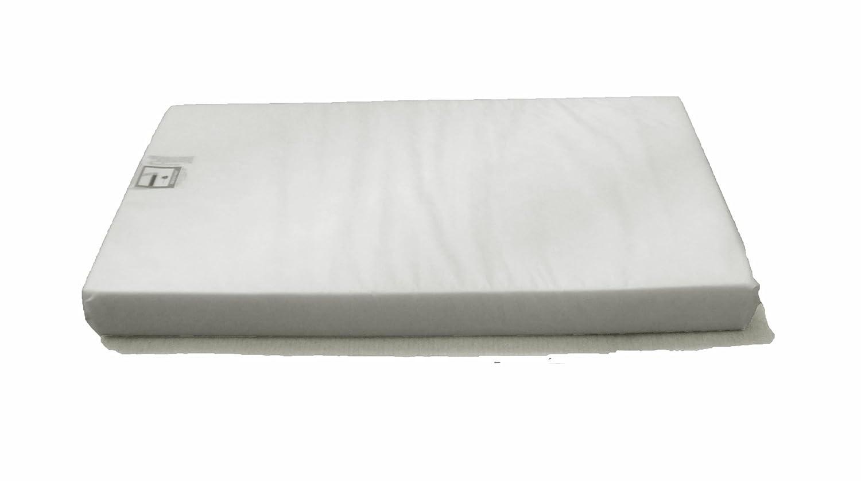 Spacesaver Baby Cot Mattress Superior Foam Mattress Size  100 x 52 cm x 10cm THICK