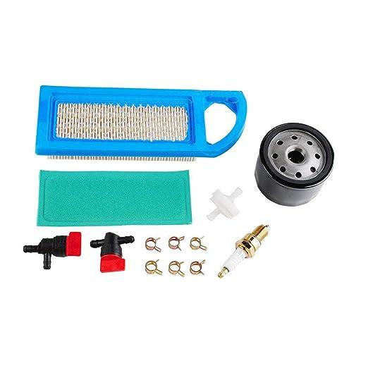 Podoy 698083 394358S 494768 Kit de limpieza con plástico ...