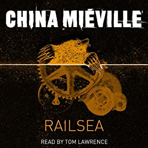 Railsea Audiobook