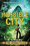 The Joshua Files: Invisible City