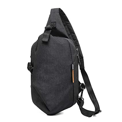 c522321f97 Amazon.com  SIBEITE Sling Bag