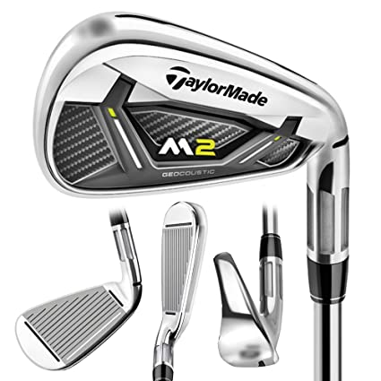 Image result for m2 graphite 2017 irons