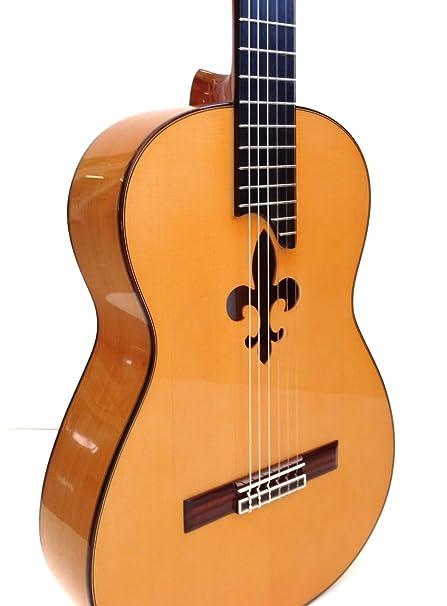 Guitarra TOLEDO TF-70 LIS flamenca