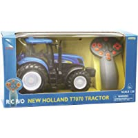 New Ray 88553 - Tractor New Holland